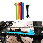 MTB Bike Bicycle Frame Chain Guard Chain Stay Rear Fork Pad Protector Cover HK