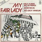Songs From My Fair Lady by Shelly Manne/Andre Previn/Leroy Vinnegar