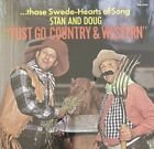 Stan Boreson And Doug Setterberg Yust Go Country & Western