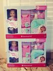 Ameican Girl doll Bitty Baby 12 pieces