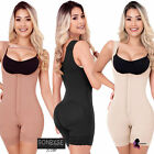 Sonryse 211BF Extra Firm Tummy Postpartum Surgery Slimming Shapewear Butt Lifter