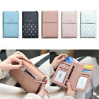 Leather Shoulder Mini Crossbody Bag Cell Phone Purse Smartphone Wallet For Women
