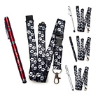 Kitten CAT TOY Spirius 4in1 Laser Pen Pointer & ANIMAL FEETS Neck Strap Lanyard