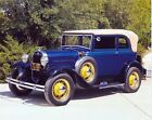 1931+Ford+Model+A+A400