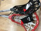 Внешний вид - NEW STX Lacrosse Women's CRUX 300 Complete Stick - Red or Black