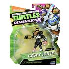 Teenage Mutant Ninja Turtless Figure Casey Jones