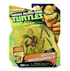 Teenage Mutant Ninja Turtless Figure Spittin Michelangelo