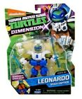 Teenage Mutant Ninja Turtless Figure Leonardo Space