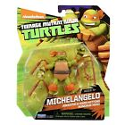 Teenage Mutant Ninja Turtless Figure Michelangelo
