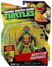 Teenage Mutant Ninja Turtless Figure Spittin Raphael