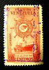 C266 VENZUELA AIR MAIL USED (SEE NOTE)