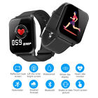 Smart Watch Sports Band Health Monitor Phone Mate For iOS Android iPhone Samsung