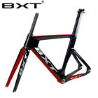700C Bahnrad Rahmen Track Road Bicycle Frame Carbon Fiber Fixed Gear Frameset
