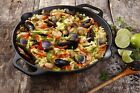 Cast Iron Skillet 12 Oven Fry Pan Pot Cookware Pre-seasoned Cast Iron Skillet