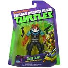 Teenage Mutant Ninja Turtless Figure Tiger Claw