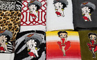 1 New Kitchen Crochet Top Towel #T1131 - #T1140 -- Embroidered Betty Boop $5.4 USD on eBay