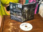 OUT OF PRINT DVD - Wolf Town Horror Alicia Ziegler