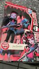 Monster High Doll Jane Boolittle New In BOX  Never opened Great condition