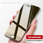 9H Tempered Glass Full Cover Screen Protector For Samsung Huawei P20 Lite Xiaomi