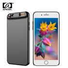 APEXEL 10X super macro lens micro phone camera lens kit with case For iPhone 6 8