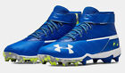 Under Armour Men's UA 2019 Harper 3 Mid RM Adult BaseballSoftball Molded Cleats