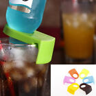 3Pcs/Set ABS Bottle Buckle Beer Cocktail Snap Bar Drink Clips Bottle Holder GX