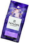 Taylors of Harrogate After Dark Ground Coffee, 227g (Pack of 6)