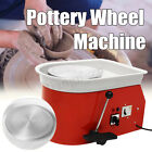 25CM 250W Electric Pottery Wheel Ceramic Machine For Work Clay Art Craft 220V 1 image