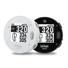 GolfBuddy VoiceX Easy-to-Use Smart Talking Golf GPS Water Resistant Range Finder