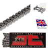 JT Steel X-Ring Motorcycle Chain 520 X1R2 112 L Yamaha TT600 R 1998 - 2003