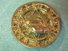 Smokey and The Bandit 2 TRANS AM Belt Buckle Signed by Director Hal Needham
