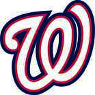 WASHINGTON NATIONALS Vinyl Decal / Sticker ** 5 Sizes **