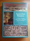 AUSTRALIAN PAINTERS JAMES GLEESON AUTRALIAN ART BOOK HB DW