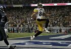 Pitsburgh Steelers Hines Ward Unsigned 16x20 Photo