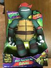 Teenage Mutant Nina Turtles Practice Pal NIB Battery Needs Replaced
