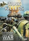 WEAPONS OF WAR - Tank Killers DVD + BOOK WORLD WAR TWO WWII Army Infantry R0