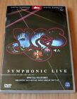 Yes - Symphonic Live NEW DVD