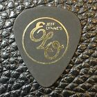 GUITAR PICK - JEFF LYNNE'S ELO - ELECTRIC LIGHT ORCHESTRA - REAL  TOUR PICK