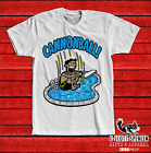 Cannonball Pop Art T-Shirt C Scott Spencer Pop Art Designs S M L XL 2XL 3XL 4XL