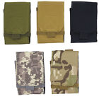 Tactical Molle Pouch Belt Military Hiking Camp Phone Pocket Waist Outdoor Bag G