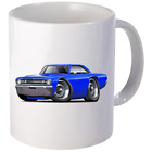 1968 Dodge Dart Hardtop Coffee Mug 11oz 15 oz Ceramic NEW $15.0 USD on eBay