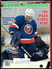 SI: Sports Illustrated May 23, 1983 Billy Smith Leads Islanders Toward 4th Cup G