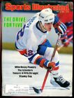 SI: Sports Illustrated May 14, 1984 Mike Bossy Powers Islanders to 5th Cup G