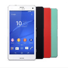 Sony Ericsson Xperia Z3 Compact D5803 Unlocked 16GB 20.7MP Smartphone - 4 colors