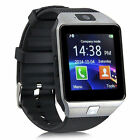 Bluetooth Smart Watch Phone Mate compatible with Android and iOS Phones