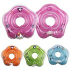 Baby Swimming Rings Double-decked Floating PVC Inflatable Pool Float Neck Circle