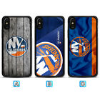 New York Islanders Phone Case For Apple iPhone X Xs Max Xr 8 7 Plus 6 6s $3.99 USD on eBay