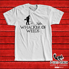 Whacker Of Weeds Parody T-Shirt C Scott Spencer Designs S M L XL 2XL 3XL 4XL 5XL