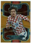 2017-18 Panini Select Prizms YOU PICK #'D Color Parallel Refractor Insert FIFA