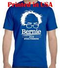 Bernie Sanders for President 2020 Election Campaign T Shirts Feel the Bern Shirt